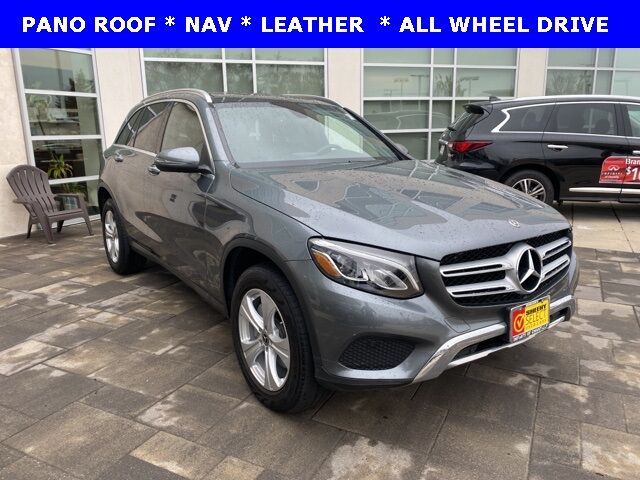 2018 Mercedes-Benz GLC GLC 300 Chantilly VA