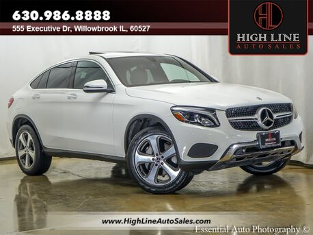 2018_Mercedes-Benz_GLC_GLC 300_ Willowbrook IL