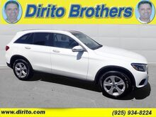 2018_Mercedes-Benz_GLC GLC300W4 49873A_GLC 300_ Walnut Creek CA