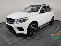 2018 Mercedes-Benz GLE 350 - 4Matic w/ Navigation