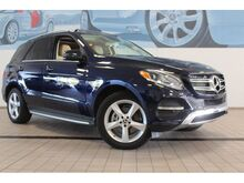 2018_Mercedes-Benz_GLE_350 4MATIC® SUV_ Kansas City MO