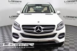 2018_Mercedes-Benz_GLE_350 4MATIC® SUV_ Chicago IL