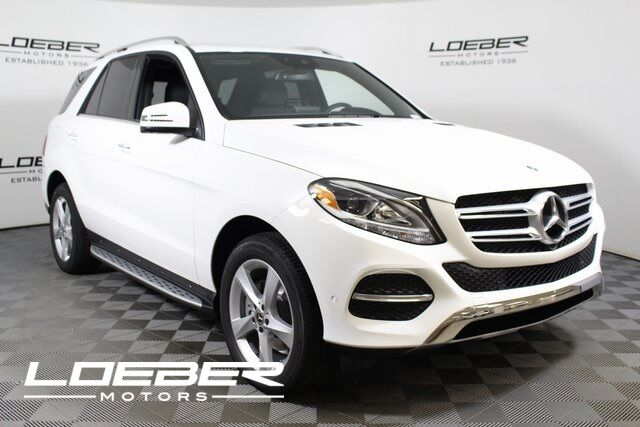 2018 mercedes benz gle 350 4matic suv lincolnwood il 20245760 for Mercedes benz lincolnwood