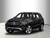 Mercedes-Benz GLE 350 4MATIC® SUV 2018