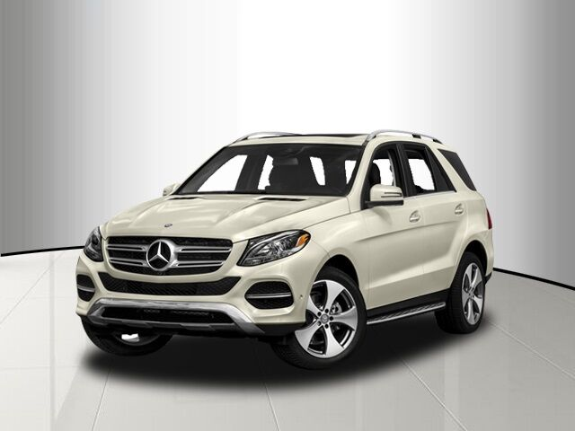2018 Mercedes-Benz GLE 350 4MATIC® SUV Long Island City NY