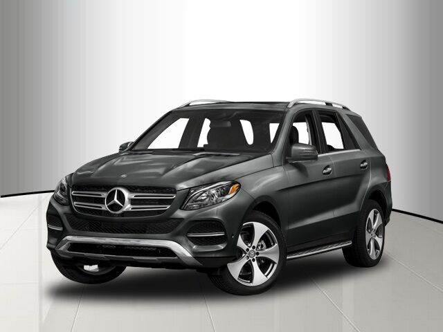 2018 mercedes benz gle 350 4matic suv long island city ny for Mercedes benz northern blvd