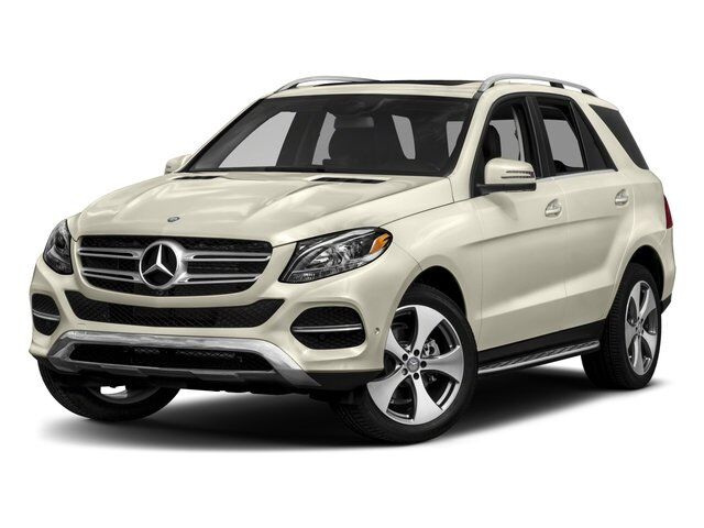 2018 Mercedes-Benz GLE 350 4MATIC® SUV Morristown NJ