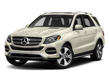 2018_Mercedes-Benz_GLE_350 4MATIC® SUV_ Morristown NJ