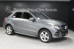 2018_Mercedes-Benz_GLE_350 4MATIC® SUV_ New Rochelle NY