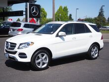 2018_Mercedes-Benz_GLE_350 4MATIC® SUV_ Salem OR