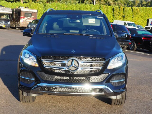 2018 Mercedes-Benz GLE 350 4MATIC® SUV Salem OR