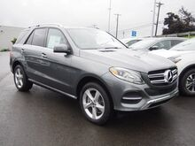 2018_Mercedes-Benz_GLE_350 4MATIC® SUV_ Washington PA