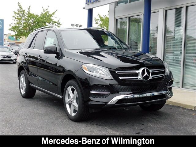 2018 Mercedes-Benz GLE 350 4MATIC® SUV Wilmington DE