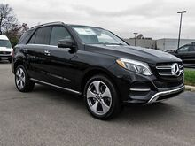 2018_Mercedes-Benz_GLE_350 4MATIC® SUV_ Lexington KY
