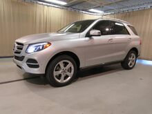2018_Mercedes-Benz_GLE_350 4MATIC® SUV_ Tiffin OH