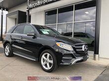 2018_Mercedes-Benz_GLE_350 4MATIC® SUV_ Marion IL