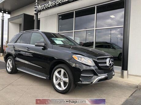 2018 Mercedes-Benz GLE 350 4MATIC® SUV Marion IL