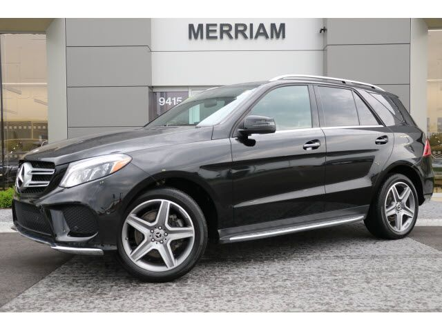 2018 Mercedes-Benz GLE 350 4MATIC® SUV Oshkosh WI