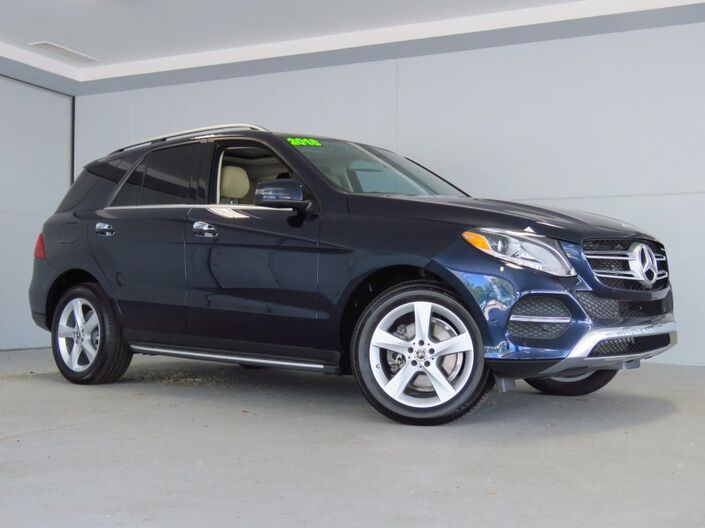 2018 Mercedes-Benz GLE 350 Merriam KS