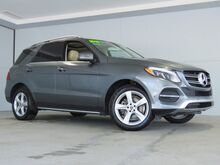 2018_Mercedes-Benz_GLE_350_ Kansas City KS