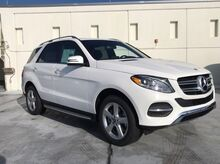 2018_Mercedes-Benz_GLE_350 SUV_ Cutler Bay FL