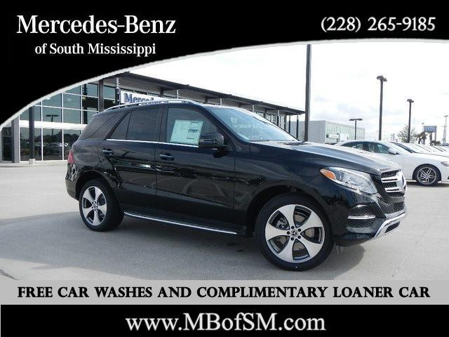 2018 Mercedes-Benz GLE 350 SUV South Mississippi MS