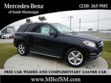 2018_Mercedes-Benz_GLE_350 SUV_ South Mississippi MS