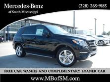 Mercedes-Benz GLE 350 SUV South Mississippi MS