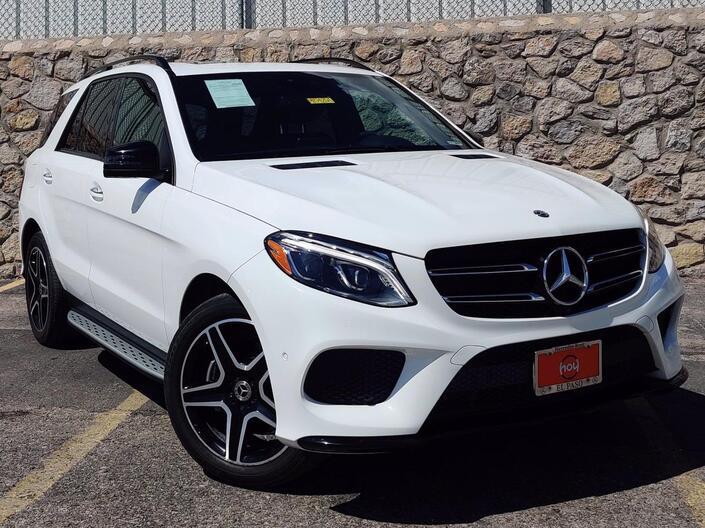 2018 Mercedes-Benz GLE 350 SUV El Paso TX