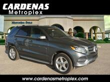2018_Mercedes-Benz_GLE_350 SUV_ Harlingen TX