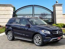 2018_Mercedes-Benz_GLE_350 SUV_ Houston TX