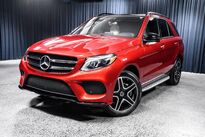 2018 Mercedes Benz Gle Coupe Vs Bmw X6