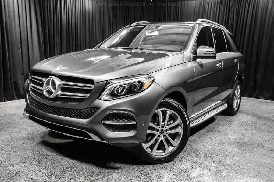 2018 mercedes benz gle 350 suv peoria az 20981355 for Mercedes benz peoria
