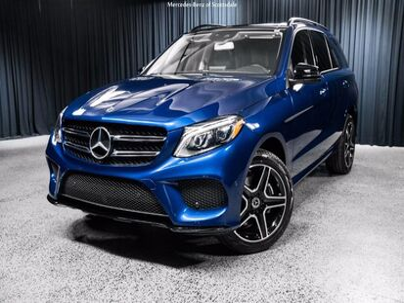 2018_Mercedes-Benz_GLE_350 SUV_ Scottsdale AZ