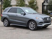 2018_Mercedes-Benz_GLE_350 SUV_ Houston TX