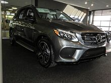 2018_Mercedes-Benz_GLE_43 AMG® SUV_ Lexington KY