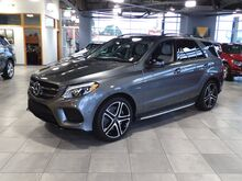2018_Mercedes-Benz_GLE_43 AMG® SUV_ Salem OR