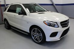2018_Mercedes-Benz_GLE_43 AMG® SUV_ White Plains NY