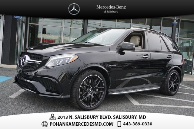 2018 mercedes benz gle 63 amg gle 63 amg 4matic salisbury md 22275994. Black Bedroom Furniture Sets. Home Design Ideas