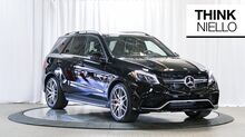 2018_Mercedes-Benz_GLE_63 S AMG® 4MATIC®_ Rocklin CA