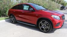 2018_Mercedes-Benz_GLE_AMG® 43 4MATIC® Coupe_ San Juan TX
