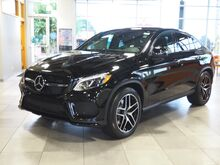 2018_Mercedes-Benz_GLE_AMG® 43 Coupe_ Salem OR