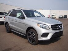 2018_Mercedes-Benz_GLE_AMG® 43 SUV_ Washington PA