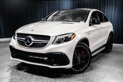 Mercedes-Benz GLE AMG® 63 S Coupe Scottsdale AZ
