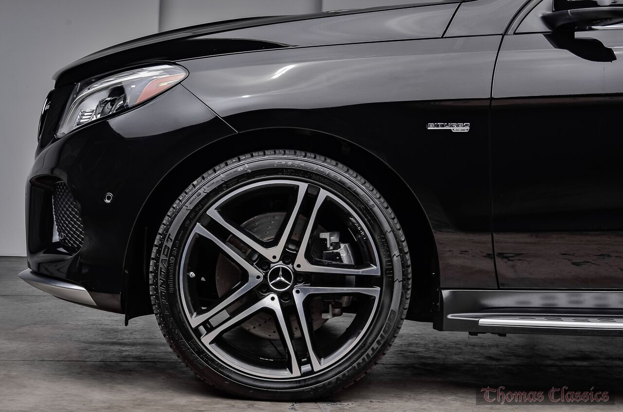 2018 Mercedes-Benz GLE AMG GLE 43 Akron OH