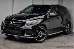 2018_Mercedes-Benz_GLE_AMG GLE 43_ Akron OH