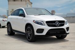 2018_Mercedes-Benz_GLE_AMG GLE 43_ Coral Gables FL