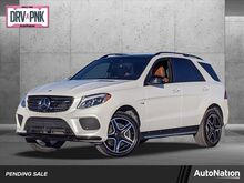 2018_Mercedes-Benz_GLE_AMG GLE 43_ Houston TX