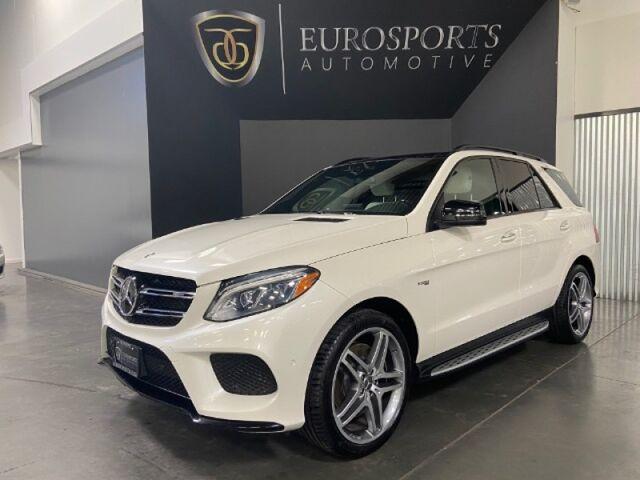 2018 Mercedes-Benz GLE AMG GLE 43 Salt Lake City UT