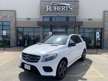 2018_Mercedes-Benz_GLE_AMG GLE 43_ Springfield IL